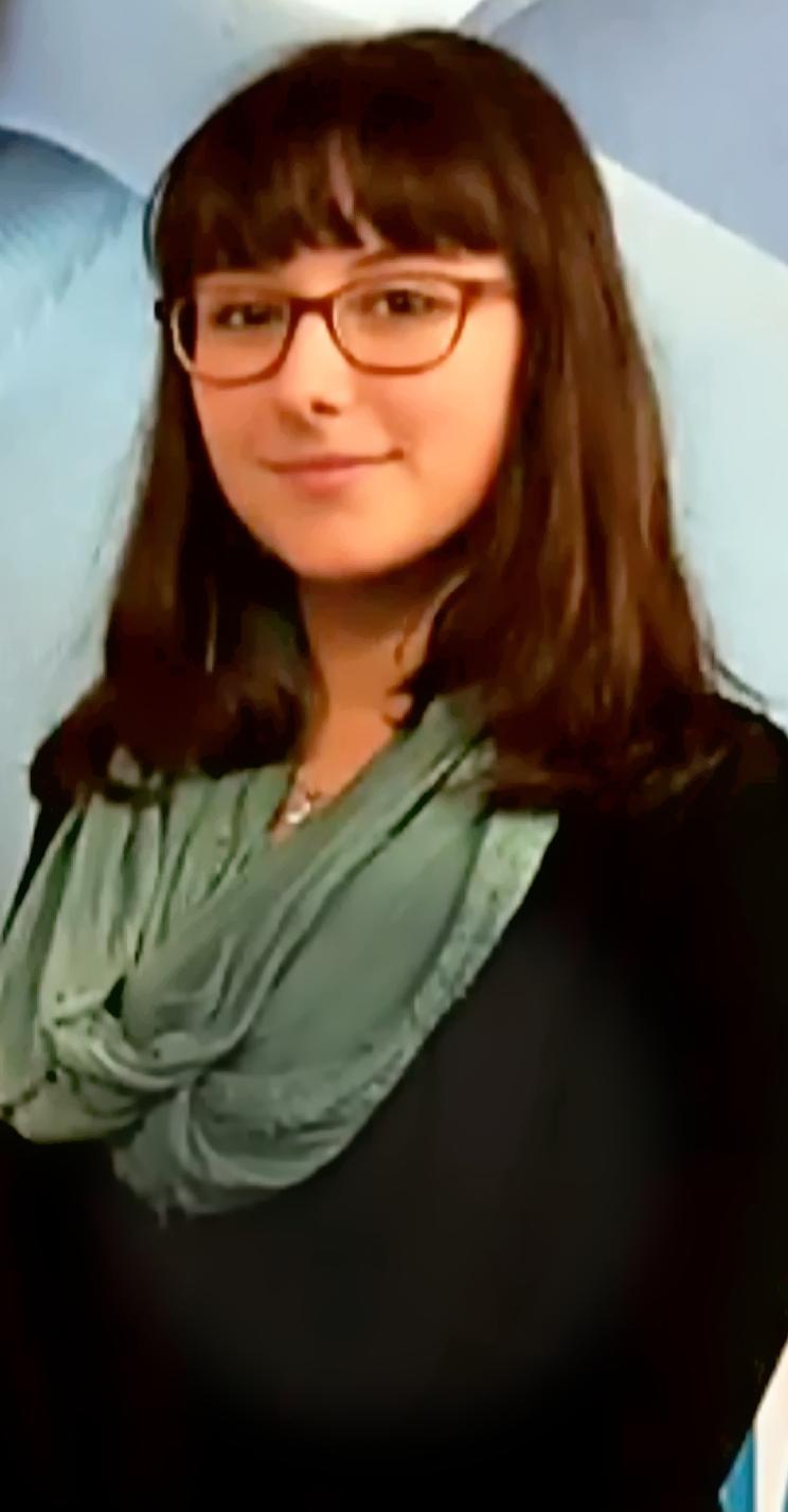 Antonia Koehn-Hevernick